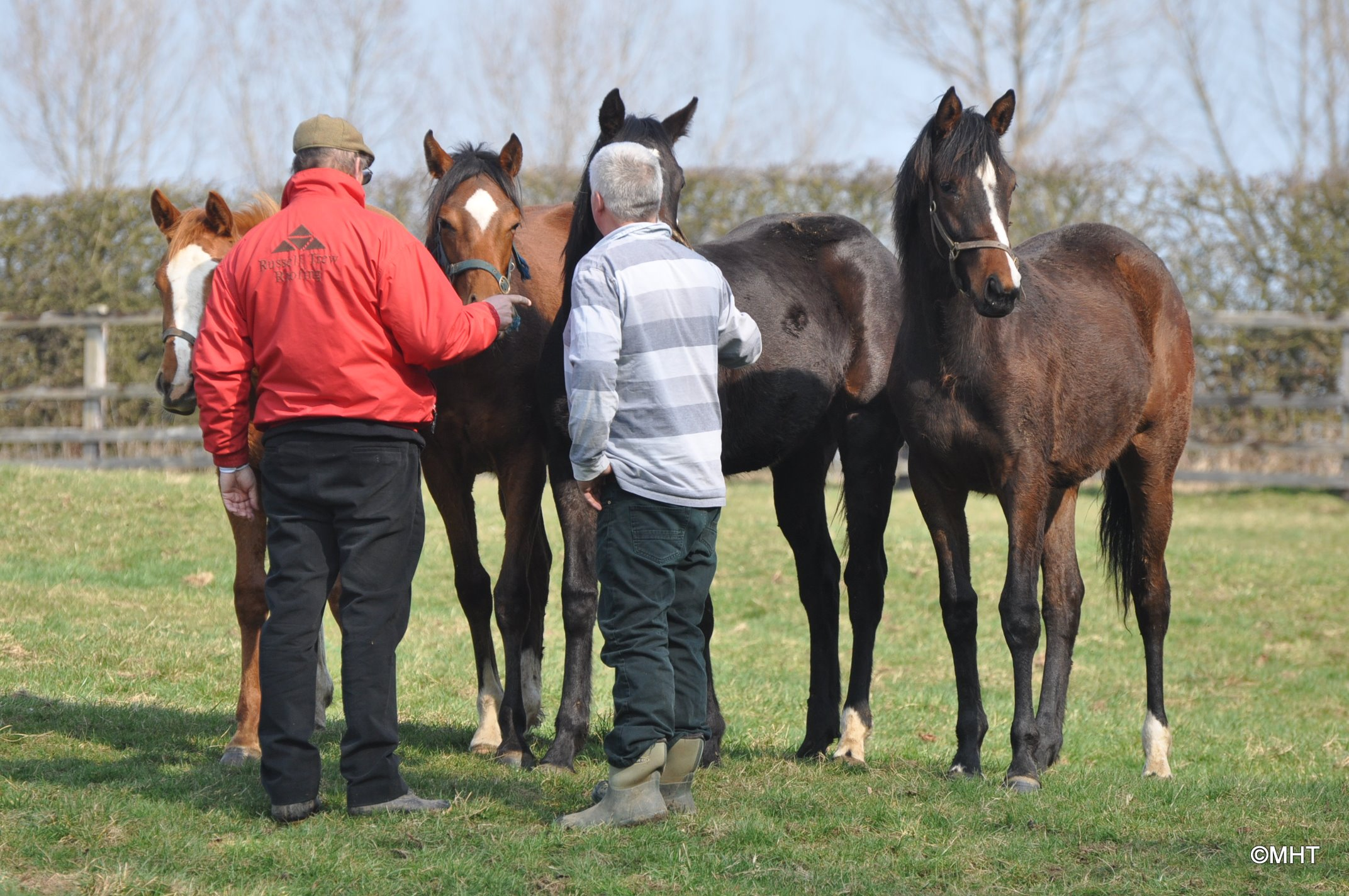 23-_The_Guvnor_and_Alan_with_some_of_the_colts